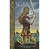 The Dragon Queen ~ Alice Borchardt