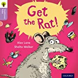 Oxford Reading Tree Traditional Tales: Stage 1+: Get the Rat! (Ort Traditional Tales)