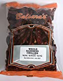 100g | PURE WHOLE DRIED KASHMIRI CHILLIES **FREE UK POST**...