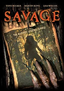 Savage [Import]