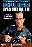 Learn to Play Blues Mandolin 1 [Import USA Zone 1]