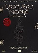 Black Adder: L'Escurçó Negre - La Sèrie Completa [DVD]