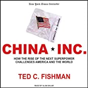 China, Inc.  | [Ted C. Fishman]