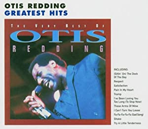 The Very Best of Otis Redding by Elektra / Wea