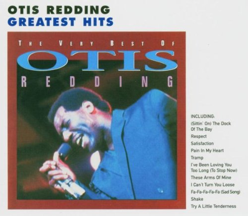 The Very Best of Otis Redding, Vol. 1 artwork