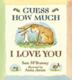 Hallmark-Guess-How-Much-I-Love-You~-Recordable-Story-Book