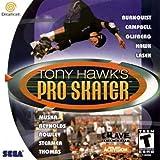 echange, troc Tony Hawks's Skate Boarding