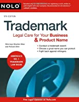 Trademark: Legal Care for Your Business & Product Name, 9th Edition ebook download