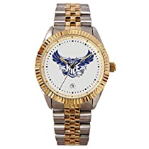 Rice Owls Suntime Mens Executive Watch - NCAA College Athletics