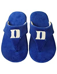 Happy Feet - Duke Blue Devils - Comfy Flop Slippers
