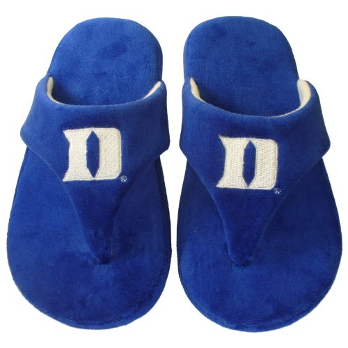 Duke blue devils slippers duke comfy feet duke sneaker slippers
