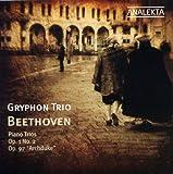 Beethoven Piano Trios Op 1 No 2: Op 97 Archduke