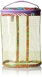 Vera Bradley Lotion Bag, Citrine