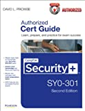 51P0iGCoTuL. SL160  Top 5 Books of Security+ Exams Certification for January 21st 2012  Featuring :#3: CompTIA Security+ SY0 301 Authorized Cert Guide, Deluxe Edition (2nd Edition)