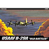 Academy USAAF B-29A 'Old battler' - 1:72 model kit