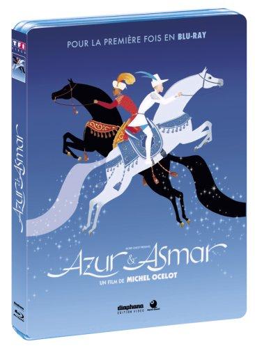 Azur et Asmar [Blu-Ray]