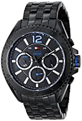 Tommy Hilfiger Mens 1791033 Stainless Steel Watch