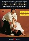 Chin-na du Shaolin (coffret de 3 DVD)