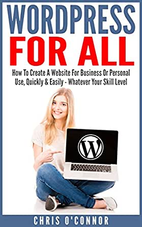 how to create a website in amazon