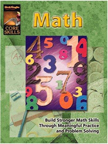 Core Skills: Math: Reproducible Grade 7 (Core Skills Mathematics)