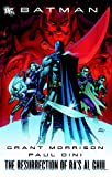Batman: The Resurrection of Ra's Al Ghul (1401220320) by Grant Morrison