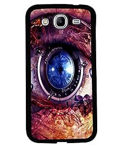 printtech Technical Eye Back Case Cover for Samsung Galaxy Mega 5.8 i9150::Samsung Galaxy Mega 5.8 i9152