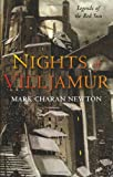Mark Charan Newton Nights of Villjamur (Legends of the Red Sun 1)