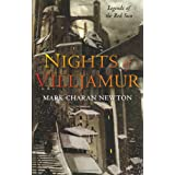 Nights of Villjamur (Legends of the Red Sun 1)by Mark Charan Newton