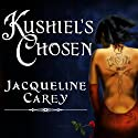 Kushiel's Chosen Audiobook by Jacqueline Carey Narrated by Anne Flosnik