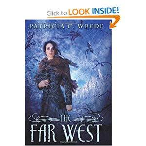 The Far West (Frontier Magic) by