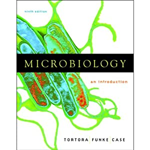 VangoNotes for Microbiology: An Introduction 9/e | [Gerard Tortora, Berdell Funke, Christine Case]