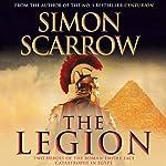 The Legion | Simon Scarrow