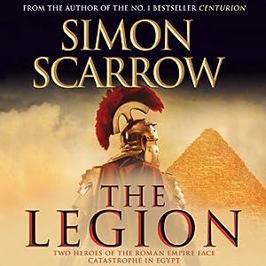 The Legion Audiobook