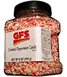 GFS Crushed Peppermint Candy