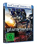 Image de BD * Transformers 2 [Blu-ray] [Import allemand]