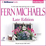 Late Edition: Godmothers, Book 3 (       UNABRIDGED) by Fern Michaels Narrated by Natalie Ross