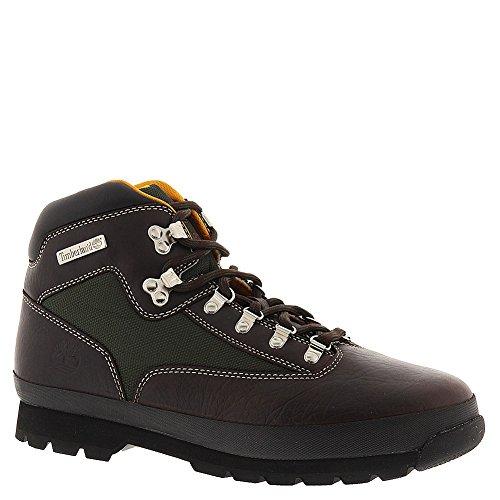 Timberland Hazel Highway Collection Euro Hiker Men'S Boot 8.5 D(M) Us Hazel
