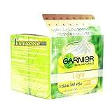 Garnier Light Whiten & Even Moisturizing Day Cream Small Size 18ml