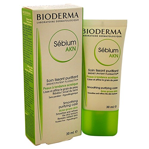 Bioderma Sebium Akn Smoothing Purifying Care Gel Detergente - 1 Prodotto
