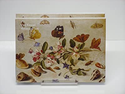 Van Kessel Notecard Set