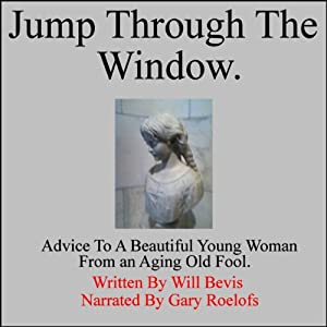 Jump Through the WIndow Audiobook