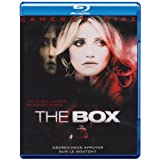 The Box [Blu-ray]par Cameron Diaz