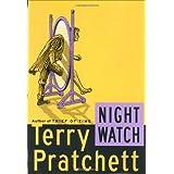 Night Watch: A Novel of Discworld ~ Terry Pratchett