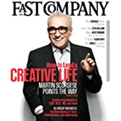 Audible Fast Company, December 2011 | [Fast Company]