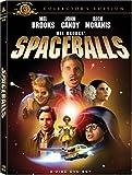 Spaceballs DVD