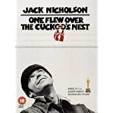 One Flew Over The Cuckoo's Nest [DVD] [1975]by Jack Nicholson