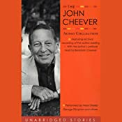 The John Cheever Audio Collection (Unabridged Stories) | [John Cheever]