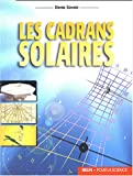 Les cadrans solaires
