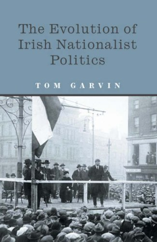 irish essays politics Irish nationalism: themes of survival for a while, to unite the various factions in irish politics in service of the larger goal of irish writing and the post.
