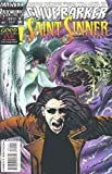 img - for Clive Baker's Saint Sinner #1 : World Without End (Marvel Comics) book / textbook / text book